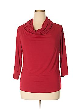 Grace 3/4 Sleeve Top Size XL
