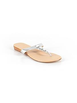 IMAN Sandals Size 8