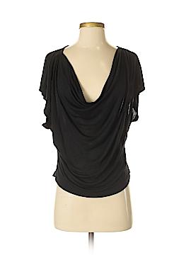 Cynthia Rowley for T.J. Maxx Short Sleeve Top Size XS
