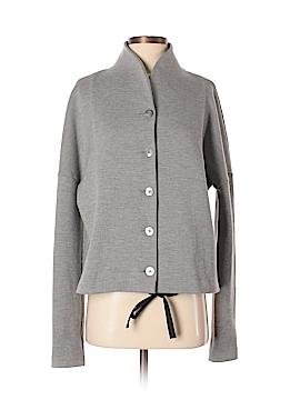 Jil Sander Wool Coat Size 38 (IT)
