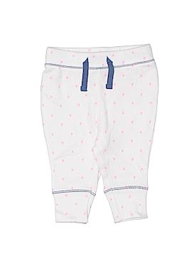 Cat & Jack Sweatpants Size 3 mo