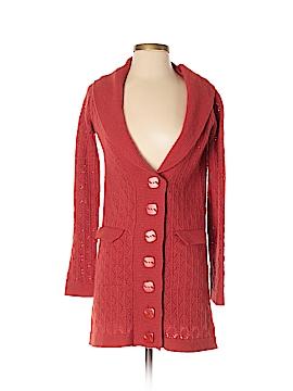 Sparrow Wool Cardigan Size S