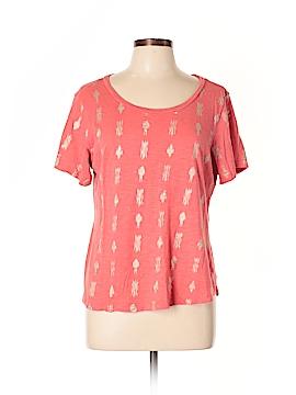 Andrea Jovine Short Sleeve T-Shirt Size XL