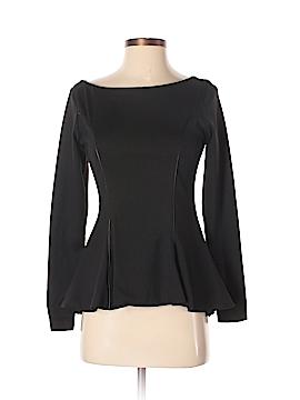 Analili Long Sleeve Blouse Size XS
