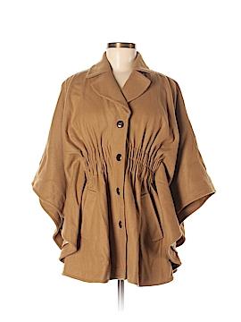 Sunner Wool Coat Size S