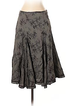 Biya Silk Skirt Size XS
