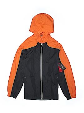 Bcg Zip Up Hoodie Size 14 - 16