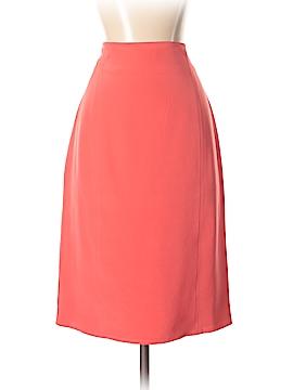 Blumarine Silk Skirt Size 44 (IT)