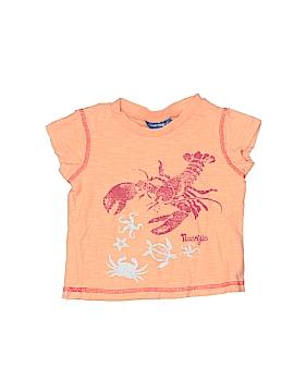 Naartjie Kids Short Sleeve T-Shirt Size 12-18 mo