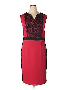 Danny & Nicole Casual Dress Size 18 (Plus)