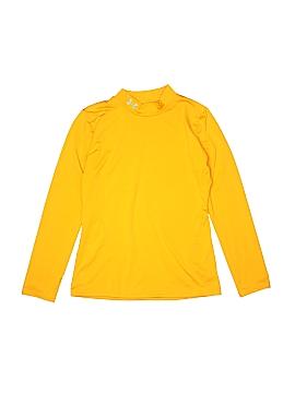 Under Armour Sleeveless T-Shirt Size X-Large (Youth)