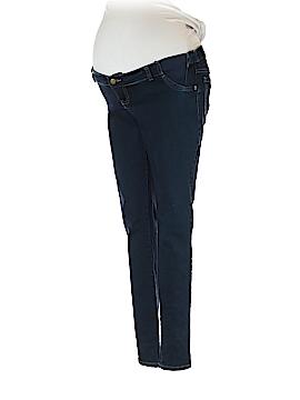 Liz Lange Maternity Jeans Size 4 - 6 Maternity (Maternity)