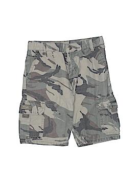Wrangler Jeans Co Cargo Shorts Size 8