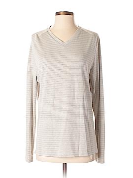Calvin Klein Long Sleeve T-Shirt Size M