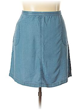 J.jill Casual Skirt Size XL