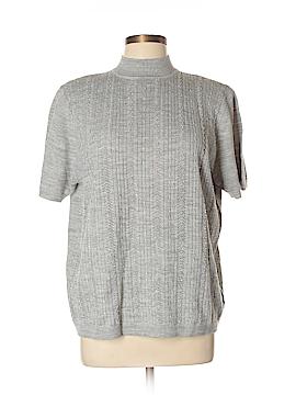 Draper's & Damon's Pullover Sweater Size L