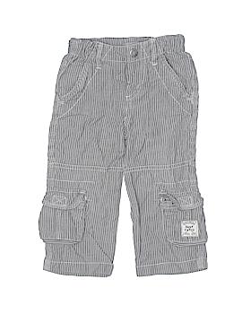 Pumpkin Patch Cargo Pants Size 12-18 mo