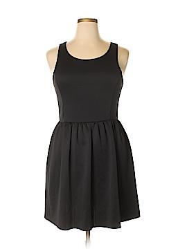 Frenchi Casual Dress Size XL