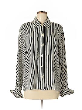 Liz Claiborne Collection Long Sleeve Blouse Size 8