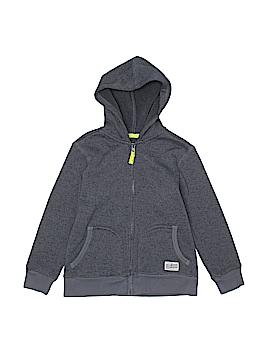 OshKosh B'gosh Zip Up Hoodie Size 7