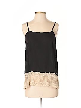 Romeo & Juliet Couture Sleeveless Blouse Size XS