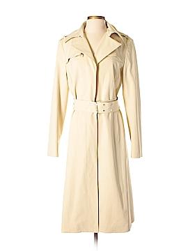 Elie Tahari Trenchcoat Size M