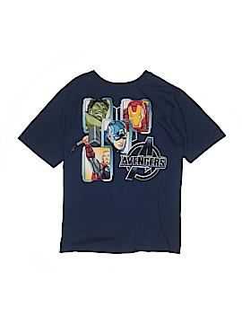 Disney Store Short Sleeve T-Shirt Size 10 - 12