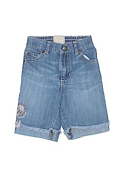 Old Navy Denim Shorts Size 12-18 mo