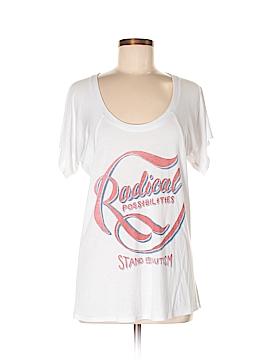 Seventeen Short Sleeve T-Shirt Size M
