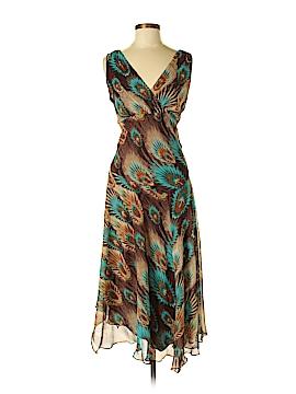 Chetta B Casual Dress Size S