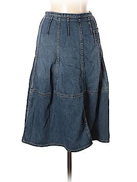 Holding Horses Denim Skirt Size 6