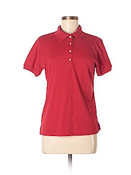 Jerzees Short Sleeve Polo Size M
