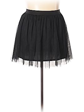 LC Lauren Conrad Casual Skirt Size L