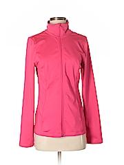 Z by Zella Women Track Jacket Size S