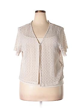 Unbranded Clothing Cardigan Size 24 (Plus)
