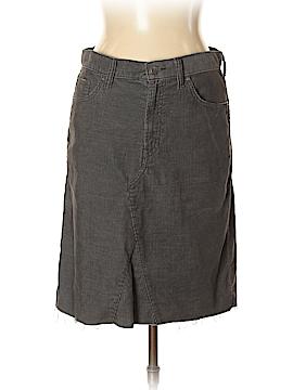 Gap Casual Skirt 30 Waist