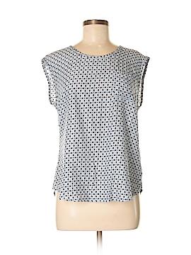 Cynthia Rowley for T.J. Maxx Sleeveless Blouse Size M