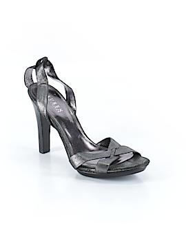 Lauren by Ralph Lauren Heels Size 9 1/2