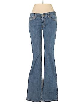 Levi Strauss Signature Jeans Size 3 (Tall)