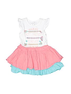 Savannah Dress Size 9-12 mo