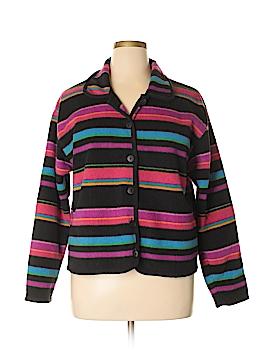 Talbots Fleece Size XL