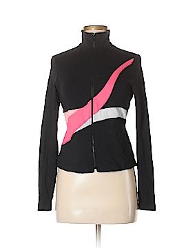 Bebe Sport Track Jacket Size M