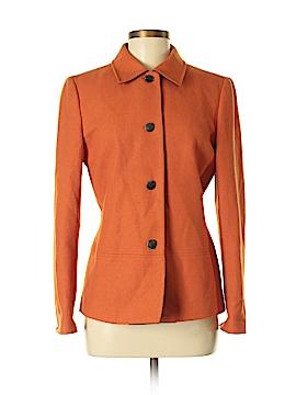 Kasper A.S.L. Wool Coat Size 8