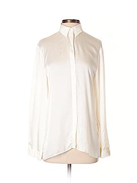 H&M Long Sleeve Blouse Size 2