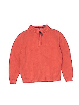 Lands' End Sweatshirt Size 7