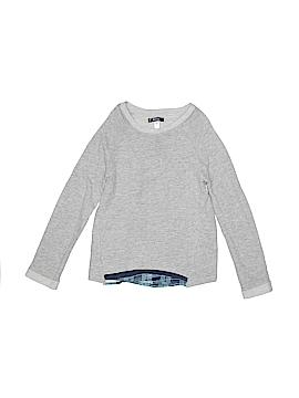 KensieGirl Sweatshirt Size 7 - 8
