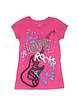 Total Girl Short Sleeve T-Shirt Size 6