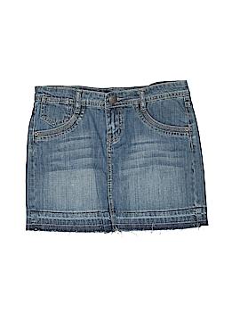 Earl Jean Denim Skirt Size 1