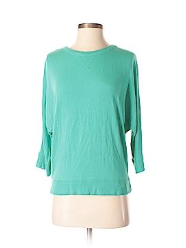 Halogen Sweatshirt Size S