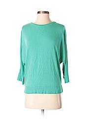Halogen Women Sweatshirt Size S